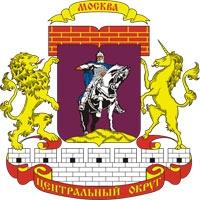 ЦАО г. Москва