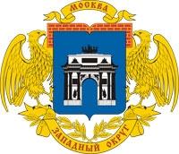 ЗАО г. Москва